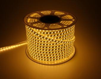 LED high pressure light strip