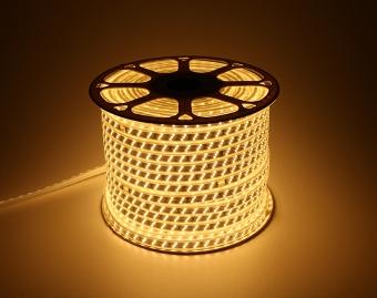 Hotel light strip